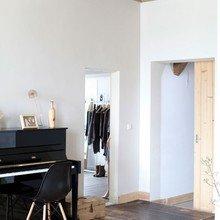 Фото из портфолио Старинный дом в Afferden – фотографии дизайна интерьеров на InMyRoom.ru