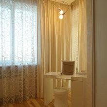 """Фото из портфолио """"Лосиный остров"""". Фото – фотографии дизайна интерьеров на InMyRoom.ru"""
