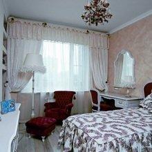 Фото из портфолио 6 – фотографии дизайна интерьеров на InMyRoom.ru