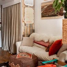 Фотография: Декор в стиле Скандинавский, DIY, Малогабаритная квартира, Квартира, Дома и квартиры – фото на InMyRoom.ru