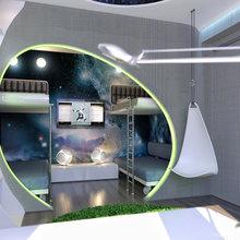 Фото из портфолио интерьер пентхауса – фотографии дизайна интерьеров на InMyRoom.ru