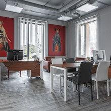 Фото из портфолио Офисное пространство – фотографии дизайна интерьеров на InMyRoom.ru