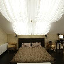 Фотография: Спальня в стиле Классический, Восточный, Ремонт на практике – фото на InMyRoom.ru