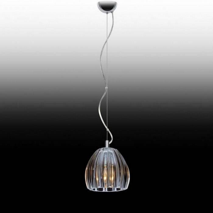 Подвесной светильник Oxa Crystal Lux