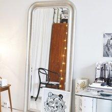 Фотография: Декор в стиле Кантри, Скандинавский, Декор интерьера, Дом, Декор дома, Зеркало – фото на InMyRoom.ru