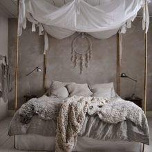 Фотография: Спальня в стиле Кантри, Декор интерьера, Советы, Ирина Симакова, фэншуй, как обустроить спальню по фэншуй, интерьер спальни, идеи для спальни, кровать в спальне, фэншуй спальни – фото на InMyRoom.ru