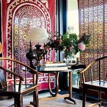 Фотография: Кухня и столовая в стиле Классический, Современный, Восточный, Эклектика, Декор интерьера, Дом, Дома и квартиры – фото на InMyRoom.ru