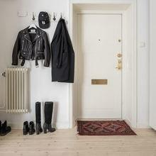 Фото из портфолио Wollmar Yxkullsgatan 48 D, SÖDERMALM HÖGALID, STOCKHOLM – фотографии дизайна интерьеров на INMYROOM