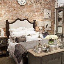 Фотография: Спальня в стиле Кантри, Декор интерьера, Декор дома – фото на InMyRoom.ru