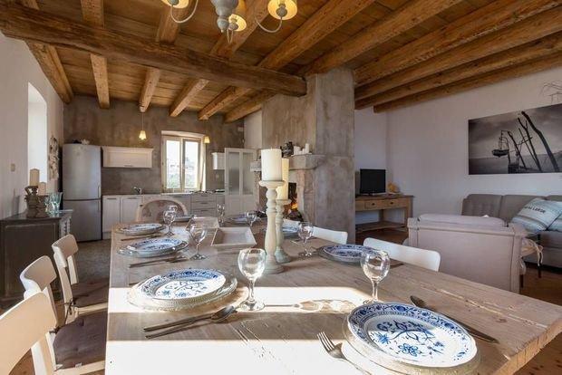 Фотография: Кухня и столовая в стиле Лофт, Дом, Отель, Дача, Гид, Дом и дача, дизайн-гид – фото на INMYROOM