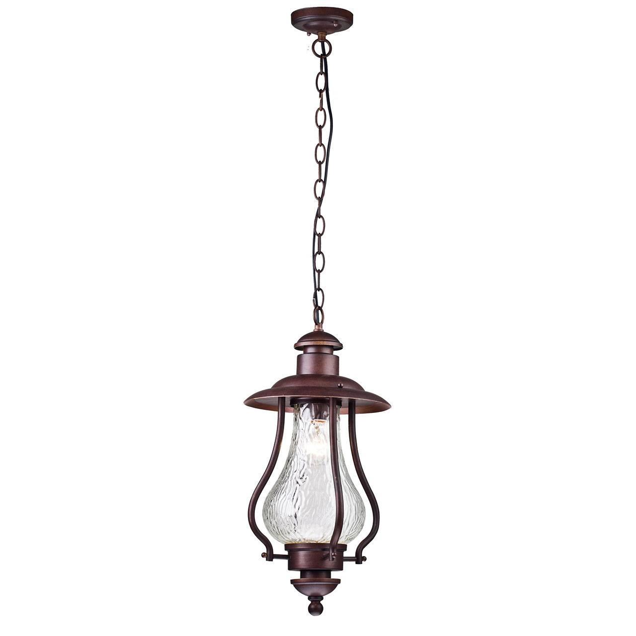 Уличный подвесной светильник Maytoni la Rambla