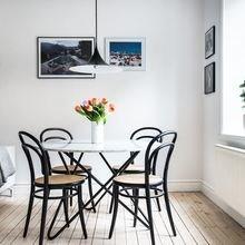 Фото из портфолио Bondegatan 64 B, SÖDERMALM SOFIA, STOCKHOLM – фотографии дизайна интерьеров на InMyRoom.ru