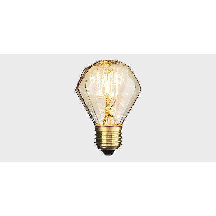 Ретро-лампа Tesla Gem