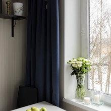 Фото из портфолио Однушка для семьи – фотографии дизайна интерьеров на InMyRoom.ru