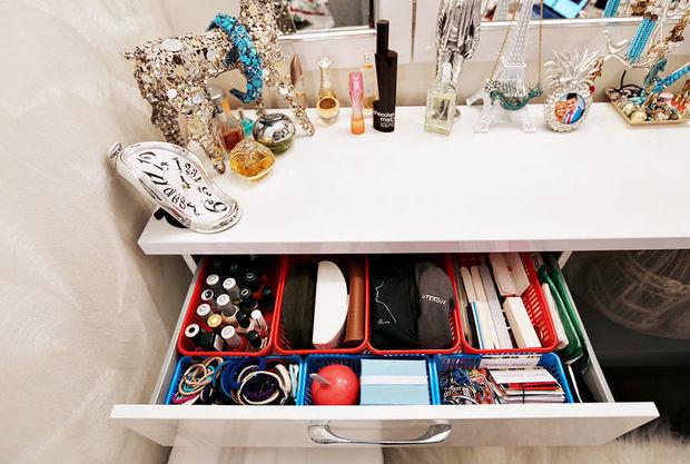 Фотография:  в стиле , DIY, Аксессуары, Советы, хранение в прихожей, Хранение мелочей, лайфхаки для кухни – фото на InMyRoom.ru