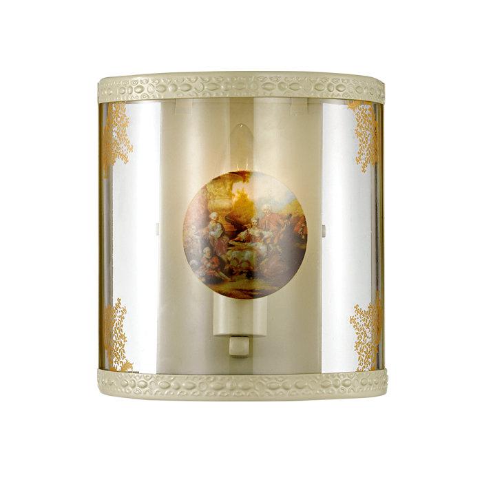 "Настенный светильник ""Kimona"" Odeon Light"