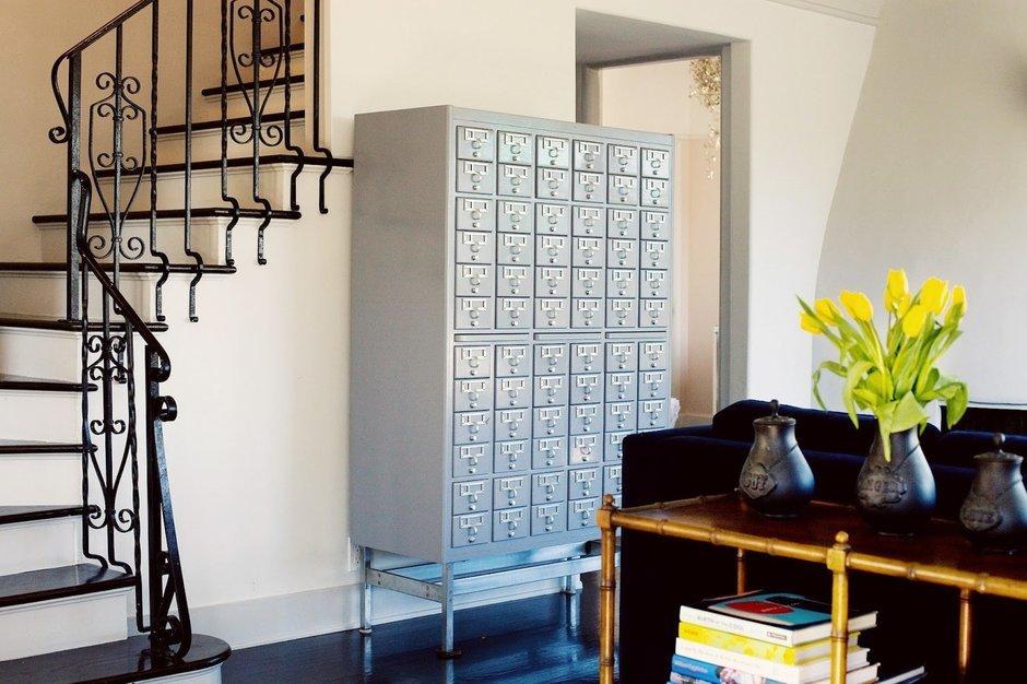 Фотография: Гостиная в стиле Современный, Дом, Дома и квартиры, IKEA, Калифорния – фото на InMyRoom.ru