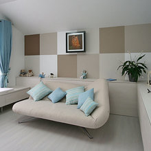 Фото из портфолио Дизайн интерьера Дома – фотографии дизайна интерьеров на INMYROOM