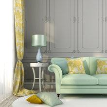 Фотография: Мебель и свет в стиле Кантри,  – фото на InMyRoom.ru