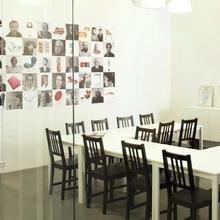 Фото из портфолио Интерьеры Кови Клаб – фотографии дизайна интерьеров на InMyRoom.ru