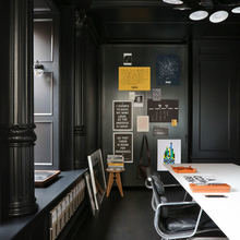 Фото из портфолио Индустриальный ЛОФТ в Сан-Франциско – фотографии дизайна интерьеров на INMYROOM
