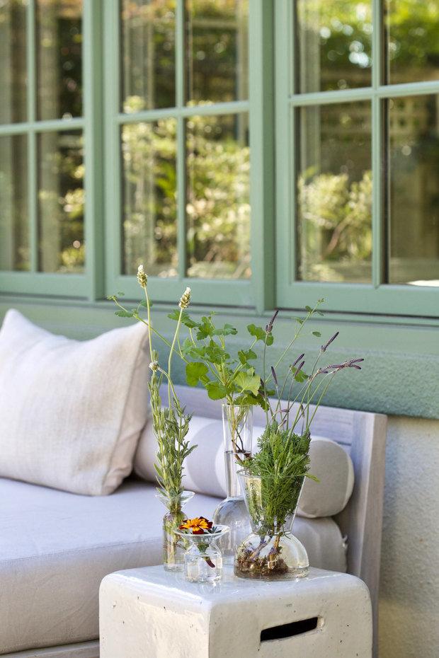 Фотография: Терраса в стиле Лофт, Ariston, Дом и дача, водонагреватель – фото на INMYROOM