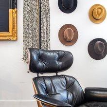 Фото из портфолио Немного хаоса и цвета в интерьере – фотографии дизайна интерьеров на INMYROOM