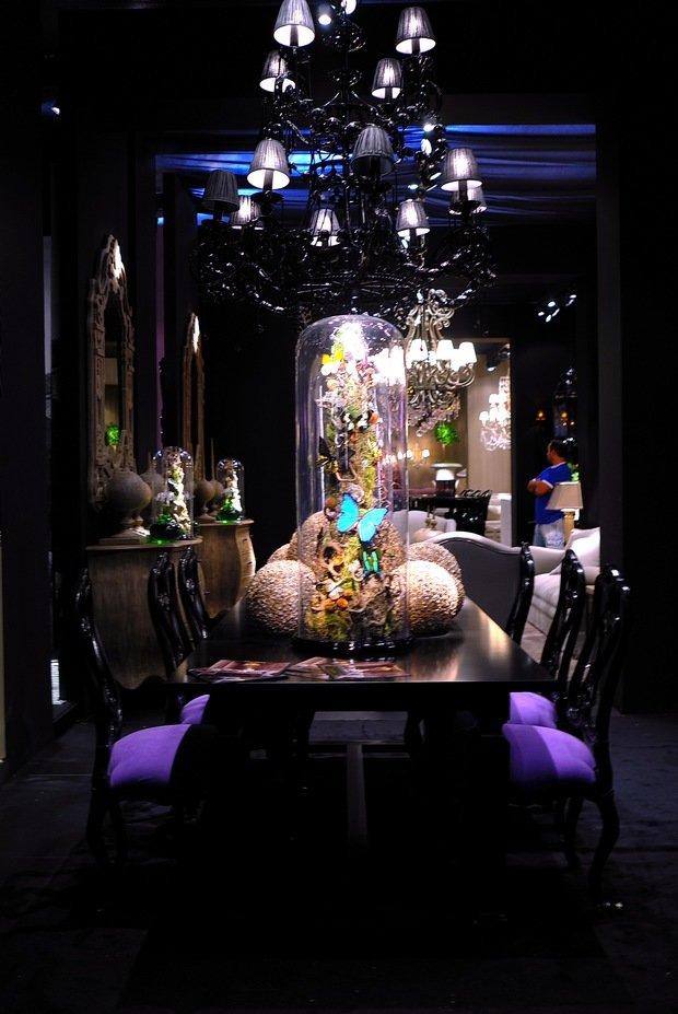 Фотография: Кухня и столовая в стиле Современный, Эклектика, Индустрия, События, Маркет, Maison & Objet, Женя Жданова – фото на InMyRoom.ru