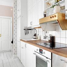 Фото из портфолио  HORNSGATAN 70A, STOCKHOLM – фотографии дизайна интерьеров на INMYROOM