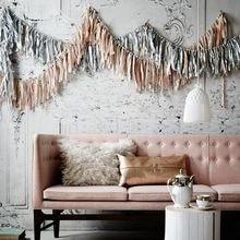 Фотография: Гостиная в стиле Кантри, Декор интерьера, МЭД, Декор дома – фото на InMyRoom.ru