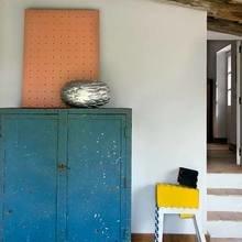 Фотография: Мебель и свет в стиле Кантри, Скандинавский, Дом, Испания, Дома и квартиры, Современное искусство – фото на InMyRoom.ru