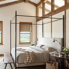 Фото из портфолио Дом в Калифорнии – фотографии дизайна интерьеров на InMyRoom.ru