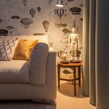 Фото из портфолио Европейское Подмосковье – фотографии дизайна интерьеров на INMYROOM