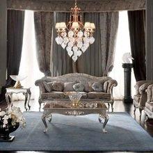 Фото из портфолио Новая коллекция CASANOVA – фотографии дизайна интерьеров на InMyRoom.ru