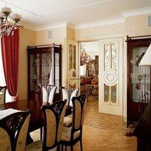 Фотография: Кухня и столовая в стиле Классический, Дизайн интерьера – фото на InMyRoom.ru