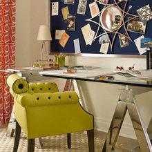 Фотография: Офис в стиле Кантри, Классический, Современный, Хай-тек, Эклектика – фото на InMyRoom.ru