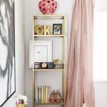 Фотография: Кабинет в стиле Кантри, Декор интерьера, Декор, Розовый – фото на InMyRoom.ru