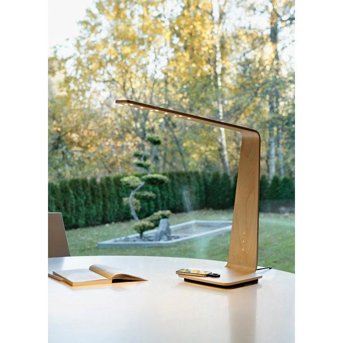 Лампа настольная LED 8