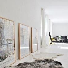 Фото из портфолио Målargränd 2 – фотографии дизайна интерьеров на INMYROOM