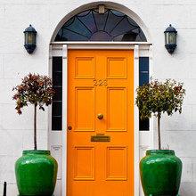 Фото из портфолио Color – фотографии дизайна интерьеров на INMYROOM