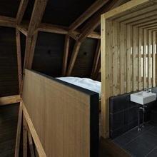 Фотография: Спальня в стиле Кантри, Декор интерьера, Дом, Дома и квартиры, Архитектурные объекты – фото на InMyRoom.ru
