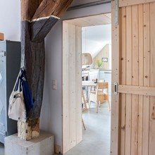 Фото из портфолио Старинный дом в Afferden – фотографии дизайна интерьеров на INMYROOM