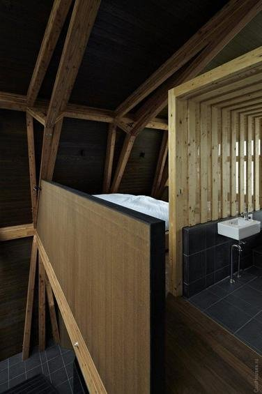 Фотография: Спальня в стиле Прованс и Кантри, Декор интерьера, Дом, Дома и квартиры, Архитектурные объекты – фото на InMyRoom.ru