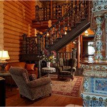 Фотография: Декор в стиле Кантри, Классический, Современный, Стиль жизни, Советы – фото на InMyRoom.ru