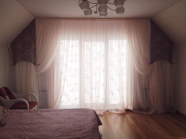 Фото из портфолио Коттедж в поселке Горелый Хутор – фотографии дизайна интерьеров на INMYROOM