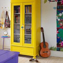 Фотография: Детская в стиле Кантри, Дом, Bloomingville, Дома и квартиры – фото на InMyRoom.ru