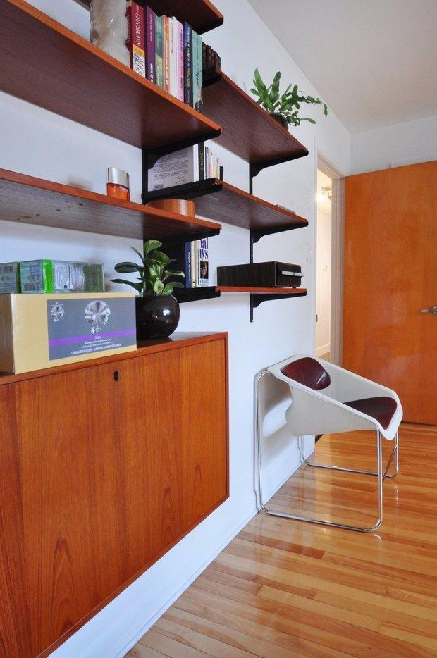 Фотография: Гостиная в стиле Классический, Современный, Декор интерьера, Квартира – фото на InMyRoom.ru