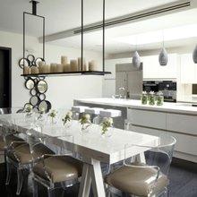 Фотография: Кухня и столовая в стиле Эклектика, Стиль жизни, Советы – фото на InMyRoom.ru