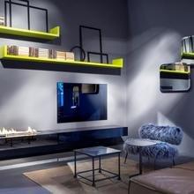 Фото из портфолио биокамины с интеллектуальным огнём – фотографии дизайна интерьеров на INMYROOM