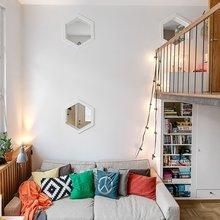Фото из портфолио Granbacken 7 A – фотографии дизайна интерьеров на INMYROOM